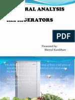 135706281 Refrigerator Sectoral Analysis