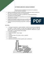 Practica 8 Anestesia
