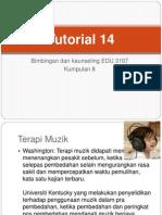 Tutorial 14