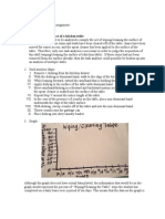 Sped 440 Task Analysis