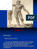 Presentacion Hernias de Pared Abdominal