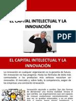 El Capital Intelectual y La Innovacion