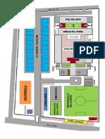 Peta Lokasi Sekolah