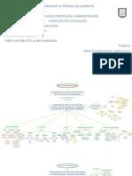Estructura Organizacionales