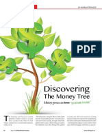 Discovering the Money Tree - South African Real Estate Investor