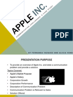 apple final pp