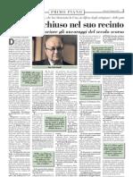 Intervista Gian Carlo Sangalli