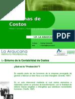 IPLA - Costos - Módulo I