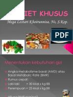 Diet Khusus