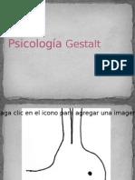 Psicología Gestalt
