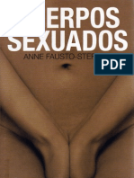 Sterling Anne - Cuerpos Sexuados