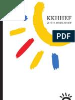 KKH report