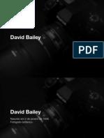 David Bailey - Composição Fotográfica
