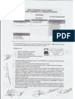 Acta 04/2013 Comité Seguridad y Salud Laboral Tragsa-CV