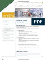 Commercial Rebates _ Florida Public Utilities