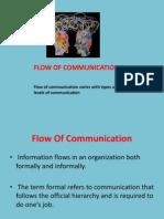 26196238 Flow of Communication
