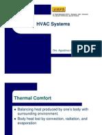 Hotel Engineering Training HVAC System