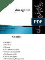 Glucagonul fizio