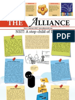 The Alliance 8.0