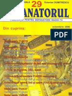 revista DEPANATORUL-29