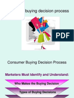 consumer decision process.ppt