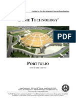 C01-2-Dome Tech - Arch Portofolio