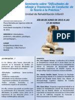 II Seminario Dificultades de Aprendizaje y Trastornos de Conducta MADRID.pdf