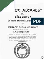 LIQUOR ALCHAHEST