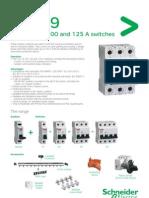 Isolator Switches Multi 9