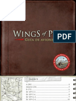 390 Wings of Prey Guia de-Aviones