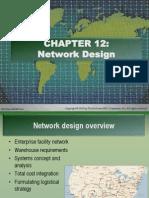 Chapter 12 - Network Design