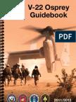 V-22 Osprey Guidebook