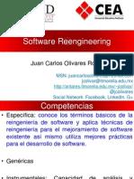 Is Reengineering