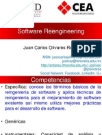 Is Reengineering