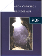 Antonin Gadal a Katarok Oroksege a Druidizmus