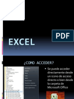 2.1 Excel