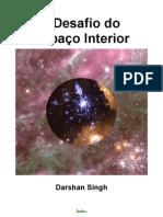 O Desafio do Espaço Interior