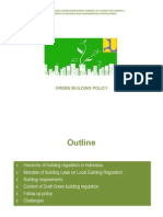 Green Building Policy From Government 12 April_Final