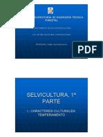 Silvopascicultura