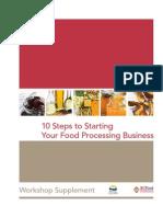 PPP 10 Steps Workshop Supplement