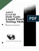 47642082 Lpt Level III Study Guide