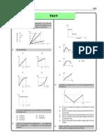 Test Graficos MRU-MRUV