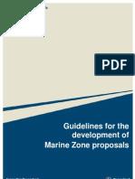 PDF Marine Zone Guideline