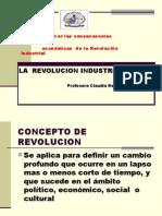 Revolucion industrial 3º medio