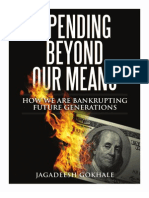 Spending Beyond Our Means