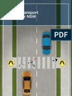 Nsw Road Rules 2012 RTA