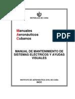 Documentos Manuales ManualMantenimientoSistemasElectricos