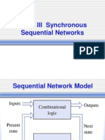 Synchronous Network