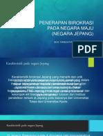 Penerapan Birokrasi Pada Negara Maju.pptx