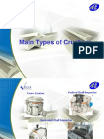 Main Types of Crushers 02
